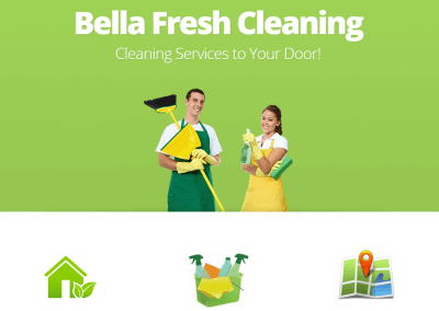 Bella Fresh Cleaning